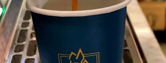 Fennec Coffee is one of Posti salvati di Queen.