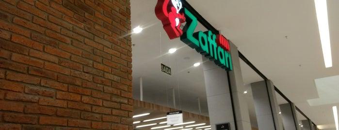 Zaffari is one of Locais curtidos por Marcelo.