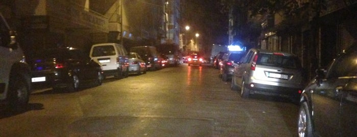 camlı Kahve is one of Posti che sono piaciuti a Ferhat.
