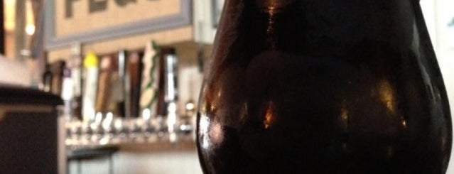 Four Pegs Beer Lounge is one of Best of Louisville.