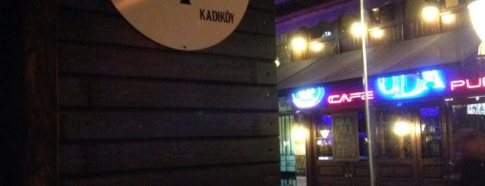 The Beatles Cafe & Bar is one of Tempat yang Disimpan Aylin.
