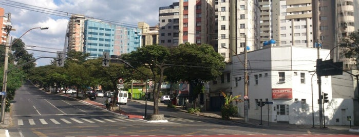 Avenida Bias Fortes is one of Belo Horizonte / MG.