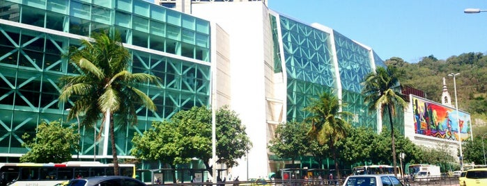Shopping RioSul is one of Guide to Rio de Janeiro's best spots.