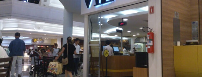 Viena Express is one of São Paulo / SP.