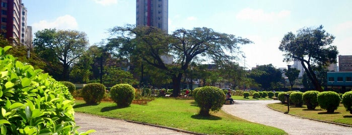 Praça Raul Soares is one of Belo Horizonte / MG.