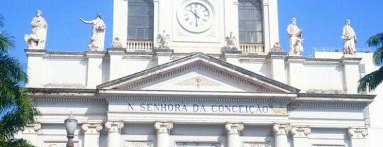 Catedral Metropolitana de Campinas is one of Patrimonio.