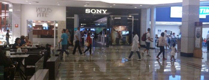 Sony Store is one of São Paulo / SP.