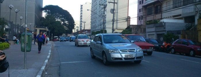 Rua Turiassu is one of São Paulo / SP.