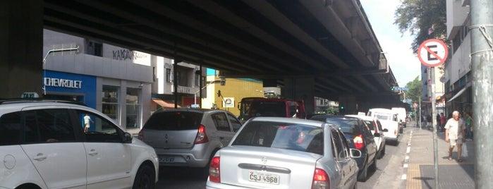 Avenida General Olímpio da Silveira is one of São Paulo / SP.