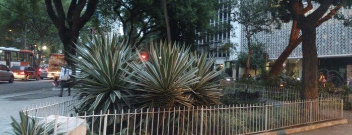 Praça Darcy Penteado is one of São Paulo / SP.