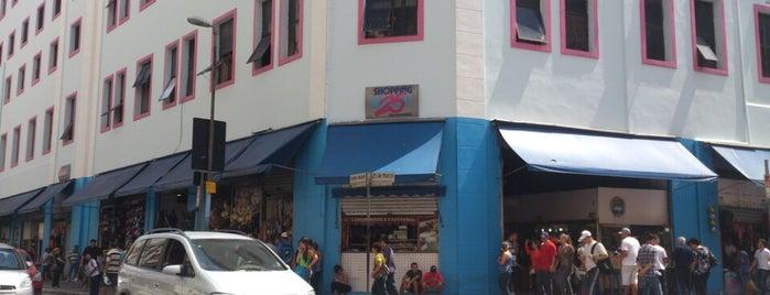 Shopping 25 de Março is one of São Paulo / SP.