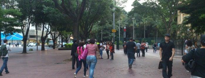 Praça da República is one of São Paulo / SP.