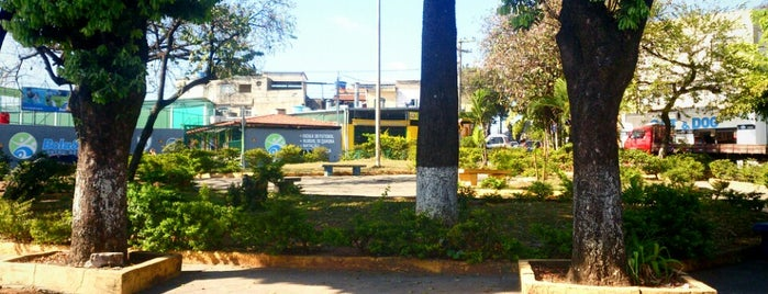 Praça Irajá is one of Belo Horizonte / MG.