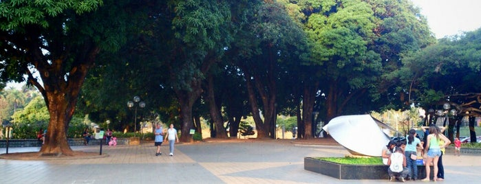 Praça São Francisco de Assis is one of Belo Horizonte / MG.