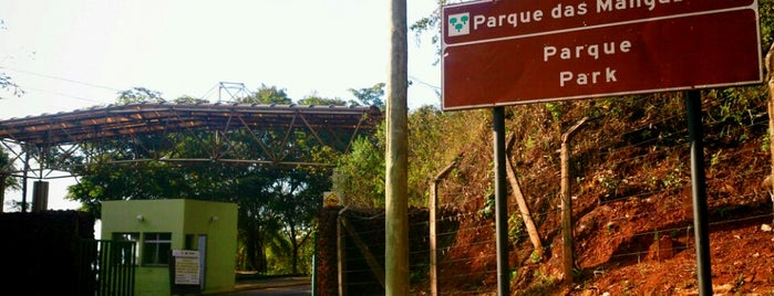Parque das Mangabeiras is one of Belo Horizonte / MG.