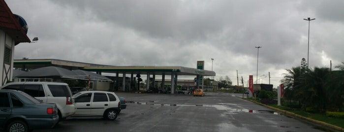Posto Jardim Itatiaia is one of Postos de Combustível.