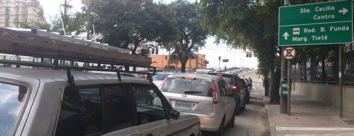 Avenida Pompeia is one of São Paulo / SP.