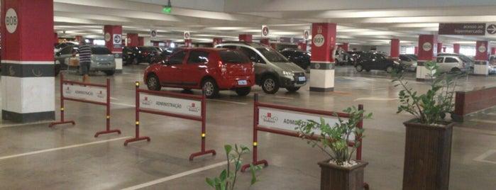 Estacionamento is one of São Paulo / SP.