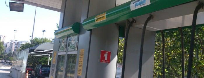 Posto Aterro (BR) is one of Postos de Combustível.