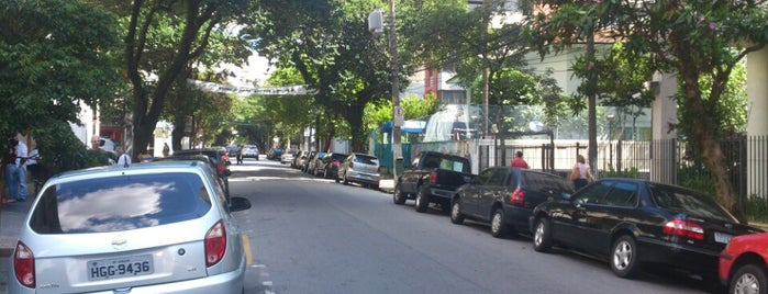 Minha residência is one of São Paulo / SP.