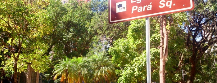 Banca Largo do Pará is one of Campinas - Paulínia / SP.