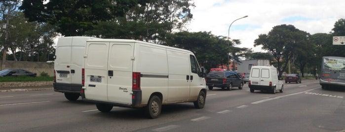 Avenida Cruzeiro do Sul is one of São Paulo / SP.