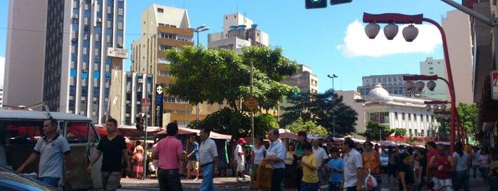 Liberdade is one of São Paulo / SP.