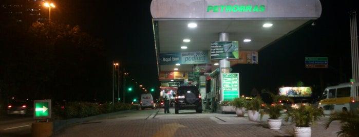 Posto Kohara (BR) is one of Postos de Combustível.