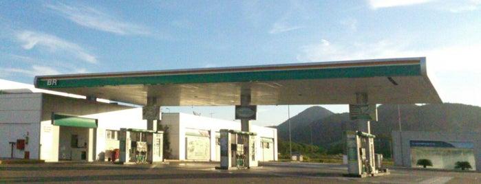 Posto Oasis Graal is one of Postos de Combustível.