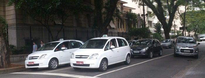 Rua Doutor Veiga Filho is one of São Paulo / SP.