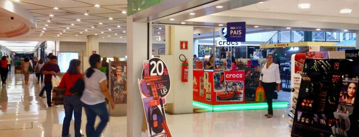 Shopping Iguatemi is one of Campinas - Paulínia / SP.