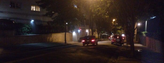Rua Martim Francisco is one of São Paulo / SP.