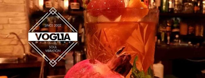 Voglia Disco Bar is one of Lieux qui ont plu à Oya.