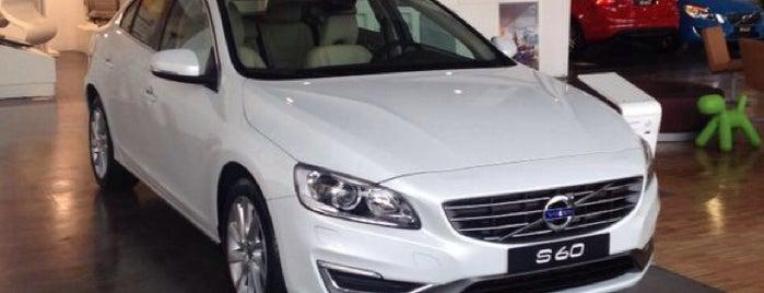 Arkas Volvo Yetkili Satış ve Servis is one of Fatoshさんの保存済みスポット.