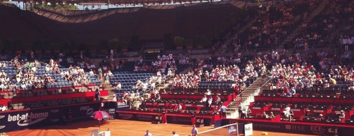 bet-at-home Open 2013 is one of Hamburg, otros.