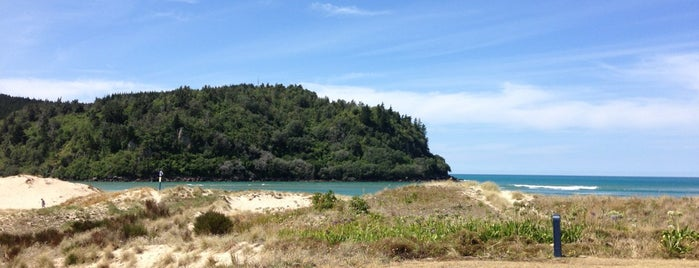 Whangamata is one of NZ.