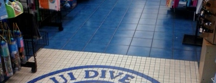Maui Dive Shop is one of Maui places to check out.