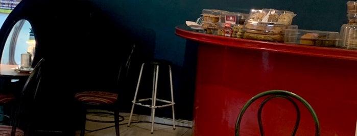 Café Sheik is one of สถานที่ที่ Jesus ถูกใจ.