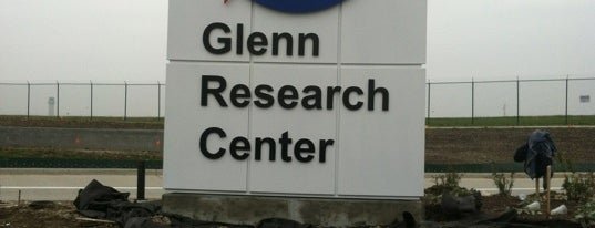 NASA John H Glenn Research Center at Lewis Field is one of 75 Geeky Places to Take Your Kids.