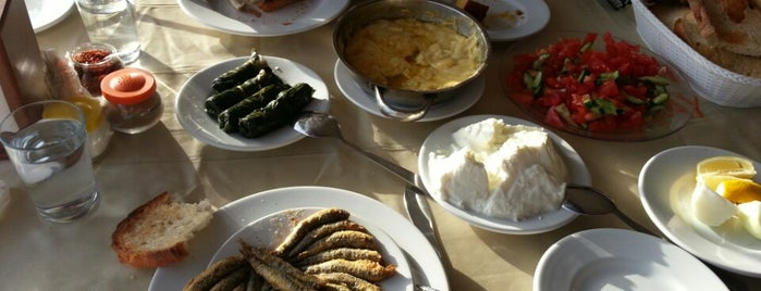 Kadırga Restaurant is one of SU things (Edit/Merge/Delete).