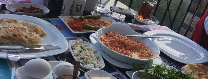 Hasköy Kahvaltı Evi is one of Posti che sono piaciuti a Müjgannn.