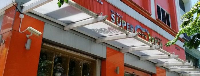 Super Rich 1965 Money Exchange is one of Locais curtidos por Vee.