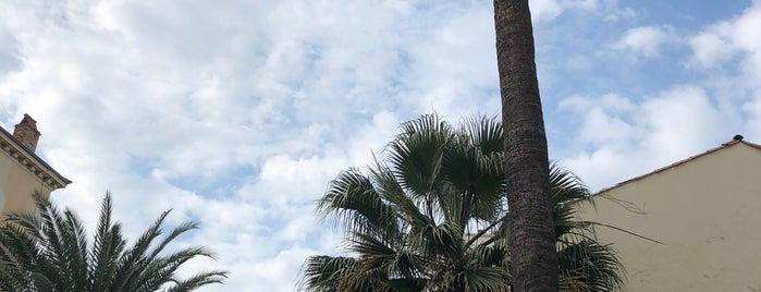 Sun Riviera is one of Hotspots Wifi Orange - Vacances.
