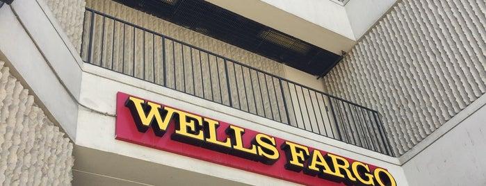 Wells Fargo is one of Joseph'in Beğendiği Mekanlar.