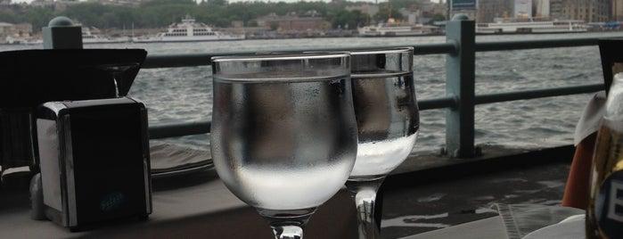 Istanbul Balık Restoran is one of Tempat yang Disukai Veysel.