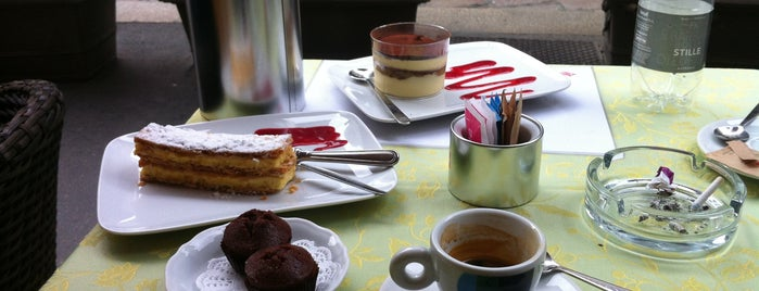 Peck Italian Bar is one of MILANO EAT & SHOP.