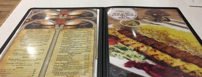 Ahwaz Taste of Persia is one of Joey 님이 저장한 장소.