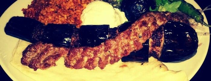Has Kebab is one of Can'ın Beğendiği Mekanlar.