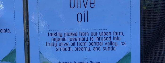Churn Urban Creamery is one of NorCal.