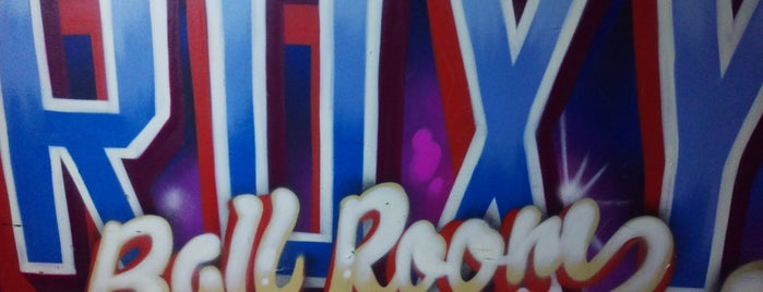 Roxy Ballroom is one of Leeds Top Bars & Pubs.